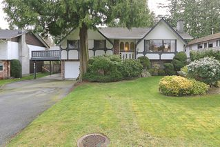 "Photo 2: 856 51A Street in Tsawwassen: Tsawwassen Central House for sale in ""CLIFF DRIVE"" : MLS®# V879158"