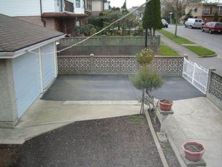 Photo 10: 1405 KAMLOOPS Street in Vancouver: Renfrew VE House for sale (Vancouver East)  : MLS®# V884262