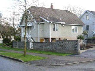 Photo 2: 1405 KAMLOOPS Street in Vancouver: Renfrew VE House for sale (Vancouver East)  : MLS®# V884262