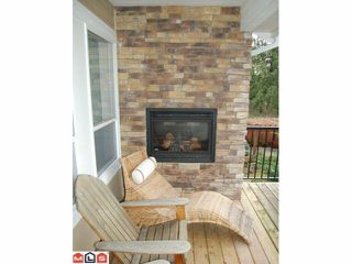 "Photo 9: 3873 154TH Street in Surrey: Morgan Creek House for sale in ""IRONWOOD"" (South Surrey White Rock)  : MLS®# F1112914"