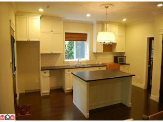 "Photo 7: 3873 154TH Street in Surrey: Morgan Creek House for sale in ""IRONWOOD"" (South Surrey White Rock)  : MLS®# F1112914"