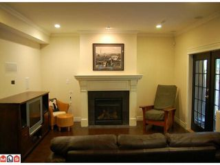 "Photo 6: 3873 154TH Street in Surrey: Morgan Creek House for sale in ""IRONWOOD"" (South Surrey White Rock)  : MLS®# F1112914"