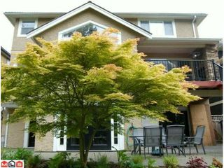 "Photo 10: 3873 154TH Street in Surrey: Morgan Creek House for sale in ""IRONWOOD"" (South Surrey White Rock)  : MLS®# F1112914"