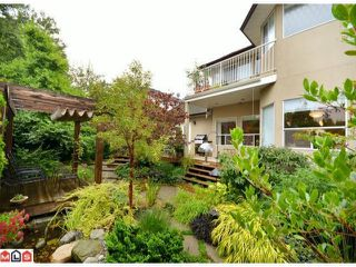 Photo 10: 18213 CLAYTONWOOD in Surrey: Cloverdale BC House for sale (Cloverdale)  : MLS®# F1124420
