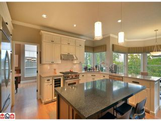 Photo 4: 18213 CLAYTONWOOD in Surrey: Cloverdale BC House for sale (Cloverdale)  : MLS®# F1124420