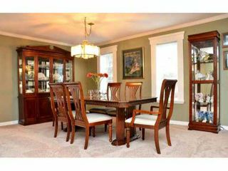 "Photo 3: 5660 FORSYTH in Richmond: Riverdale RI House for sale in ""RIVERDALE"" : MLS®# V917152"