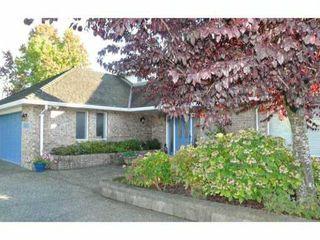"Photo 1: 5660 FORSYTH in Richmond: Riverdale RI House for sale in ""RIVERDALE"" : MLS®# V917152"