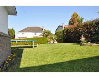 "Photo 10: 5660 FORSYTH in Richmond: Riverdale RI House for sale in ""RIVERDALE"" : MLS®# V917152"