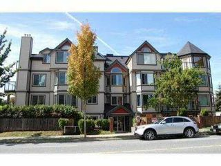 Photo 1: 302 2709 Victoria Drive in Vancouver: Grandview VE Condo for sale (Vancouver East)  : MLS®# V820643