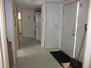 Photo 15: 55017 Range Road 160A in Yellowhead County: Edson Mobile for sale
