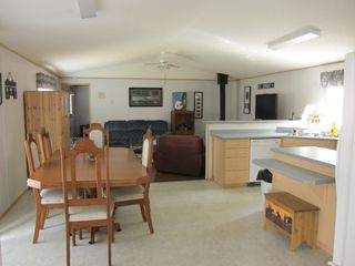 Photo 2: 55017 Range Road 160A in Yellowhead County: Edson Mobile for sale