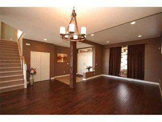 Photo 2: 6 ashwood Drive in port moody: Heritage Woods PM House for sale (Port Moody)  : MLS®# v935959