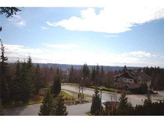 Photo 8: 6 ashwood Drive in port moody: Heritage Woods PM House for sale (Port Moody)  : MLS®# v935959