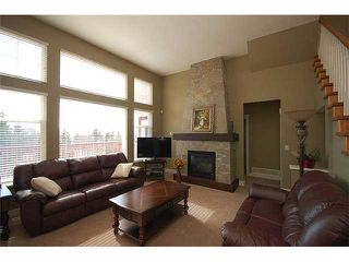 Photo 3: 6 ashwood Drive in port moody: Heritage Woods PM House for sale (Port Moody)  : MLS®# v935959
