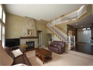 Photo 4: 6 ashwood Drive in port moody: Heritage Woods PM House for sale (Port Moody)  : MLS®# v935959