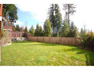 Photo 10: 6 ashwood Drive in port moody: Heritage Woods PM House for sale (Port Moody)  : MLS®# v935959