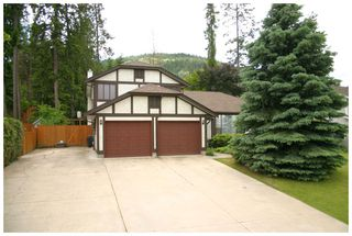 Photo 3: 1870 Southeast 18 Avenue in Salmon Arm: Richmond Hill House for sale : MLS®# 10066522