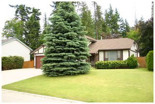 Photo 2: 1870 Southeast 18 Avenue in Salmon Arm: Richmond Hill House for sale : MLS®# 10066522