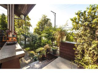 Photo 4: 2524 ALBERTA ST in Vancouver: Mount Pleasant VW House for sale (Vancouver West)  : MLS®# V1018034