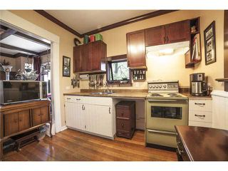 Photo 8: 2524 ALBERTA ST in Vancouver: Mount Pleasant VW House for sale (Vancouver West)  : MLS®# V1018034