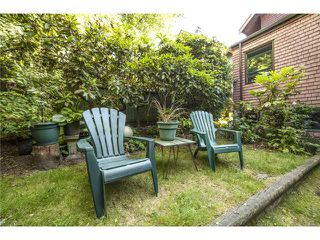 Photo 13: 2524 ALBERTA ST in Vancouver: Mount Pleasant VW House for sale (Vancouver West)  : MLS®# V1018034