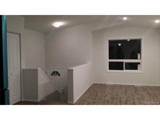 Photo 3: 349 ROSEBERRY Street in WINNIPEG: St James Residential for sale (West Winnipeg)  : MLS®# 1322822