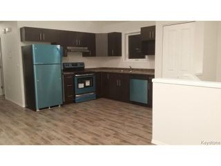 Photo 5: 349 ROSEBERRY Street in WINNIPEG: St James Residential for sale (West Winnipeg)  : MLS®# 1322822