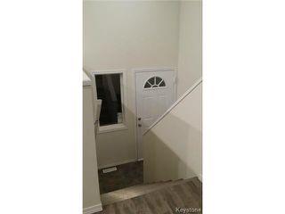 Photo 10: 349 ROSEBERRY Street in WINNIPEG: St James Residential for sale (West Winnipeg)  : MLS®# 1322822
