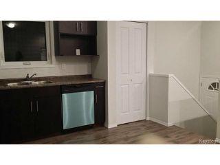 Photo 6: 349 ROSEBERRY Street in WINNIPEG: St James Residential for sale (West Winnipeg)  : MLS®# 1322822
