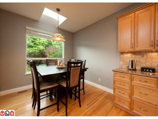 "Photo 1: 14656 73RD AV in Surrey: East Newton House for sale in ""CHIMNEY HEIGHTS"" : MLS®# F1214538"