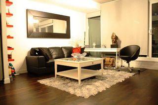 Photo 3: 6 75 S Portland Street in Toronto: Waterfront Communities C1 Condo for lease (Toronto C01)  : MLS®# C2804382