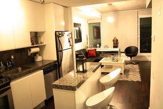 Photo 2: 6 75 S Portland Street in Toronto: Waterfront Communities C1 Condo for lease (Toronto C01)  : MLS®# C2804382