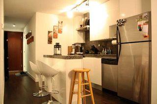 Photo 4: 6 75 S Portland Street in Toronto: Waterfront Communities C1 Condo for lease (Toronto C01)  : MLS®# C2804382