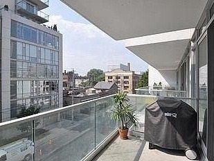 Photo 6: 6 75 S Portland Street in Toronto: Waterfront Communities C1 Condo for lease (Toronto C01)  : MLS®# C2804382