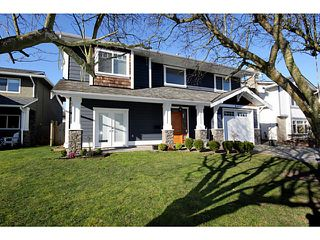 "Photo 2: 4667 CANNERY Place in Ladner: Ladner Elementary House for sale in ""LADNER ELEMENTARY"" : MLS®# V1045503"