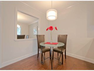 """Photo 10: 2 1830 SOUTHMERE Crescent in Surrey: Sunnyside Park Surrey Townhouse for sale in """"Southpointe"""" (South Surrey White Rock)  : MLS®# F1404011"""