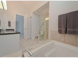 """Photo 18: 2 1830 SOUTHMERE Crescent in Surrey: Sunnyside Park Surrey Townhouse for sale in """"Southpointe"""" (South Surrey White Rock)  : MLS®# F1404011"""