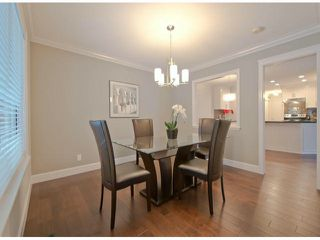 """Photo 12: 2 1830 SOUTHMERE Crescent in Surrey: Sunnyside Park Surrey Townhouse for sale in """"Southpointe"""" (South Surrey White Rock)  : MLS®# F1404011"""