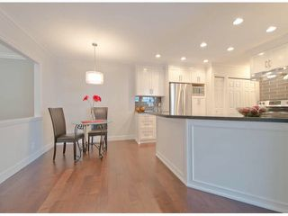 """Photo 9: 2 1830 SOUTHMERE Crescent in Surrey: Sunnyside Park Surrey Townhouse for sale in """"Southpointe"""" (South Surrey White Rock)  : MLS®# F1404011"""