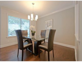 """Photo 11: 2 1830 SOUTHMERE Crescent in Surrey: Sunnyside Park Surrey Townhouse for sale in """"Southpointe"""" (South Surrey White Rock)  : MLS®# F1404011"""