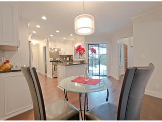 """Photo 7: 2 1830 SOUTHMERE Crescent in Surrey: Sunnyside Park Surrey Townhouse for sale in """"Southpointe"""" (South Surrey White Rock)  : MLS®# F1404011"""