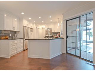 """Photo 8: 2 1830 SOUTHMERE Crescent in Surrey: Sunnyside Park Surrey Townhouse for sale in """"Southpointe"""" (South Surrey White Rock)  : MLS®# F1404011"""