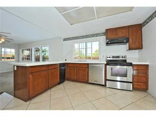 Photo 9: TIERRASANTA House for sale : 5 bedrooms : 4314 Rueda Drive in San Diego