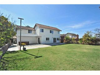 Photo 20: TIERRASANTA House for sale : 5 bedrooms : 4314 Rueda Drive in San Diego