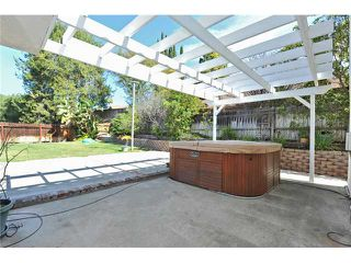 Photo 19: TIERRASANTA House for sale : 5 bedrooms : 4314 Rueda Drive in San Diego