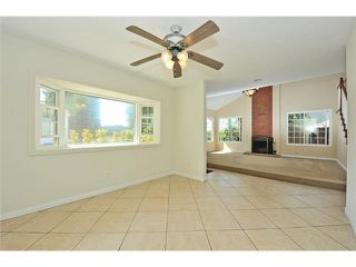 Photo 5: TIERRASANTA House for sale : 5 bedrooms : 4314 Rueda Drive in San Diego
