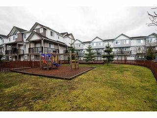 """Photo 20: 5 22788 WESTMINSTER Highway in Richmond: Hamilton RI Townhouse for sale in """"HAMILTON STATION"""" : MLS®# V1053616"""