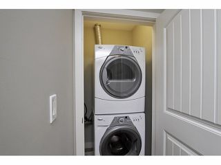 """Photo 16: 5 22788 WESTMINSTER Highway in Richmond: Hamilton RI Townhouse for sale in """"HAMILTON STATION"""" : MLS®# V1053616"""