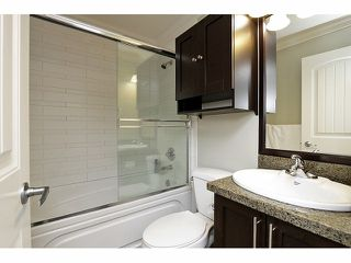 """Photo 13: 5 22788 WESTMINSTER Highway in Richmond: Hamilton RI Townhouse for sale in """"HAMILTON STATION"""" : MLS®# V1053616"""