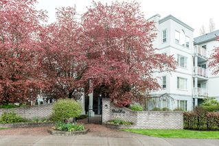 "Photo 18: 310 5465 201ST Street in Langley: Langley City Condo for sale in ""BRIARWOOD"" : MLS®# F1408909"